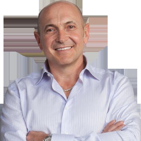 Alex (Al) Uchitel President /CEO