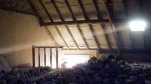 Insulating Yourself from BIG ENERGY Bills