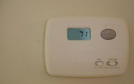 Upgrading Your Thermostat