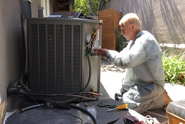 Common Air Conditioner Condenser Repair Issues