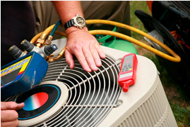 Is This Year Time for Replacing Your Heating?