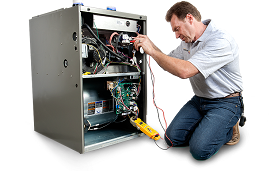 Important Steps for Heating Maintenance