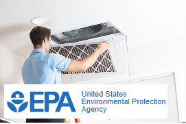 The EPA and Indoor Air Quality