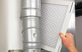 Using Air Filters to Improve Your Indoor Air Quality
