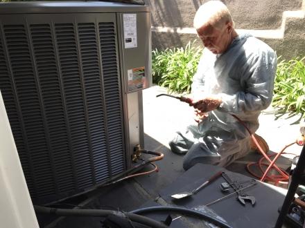 4 Common HVAC Installation Questions