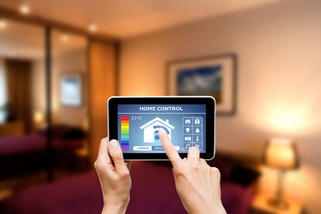 A Quick Introduction to Voice Controlled Wi-Fi Thermostats for Your HVAC System