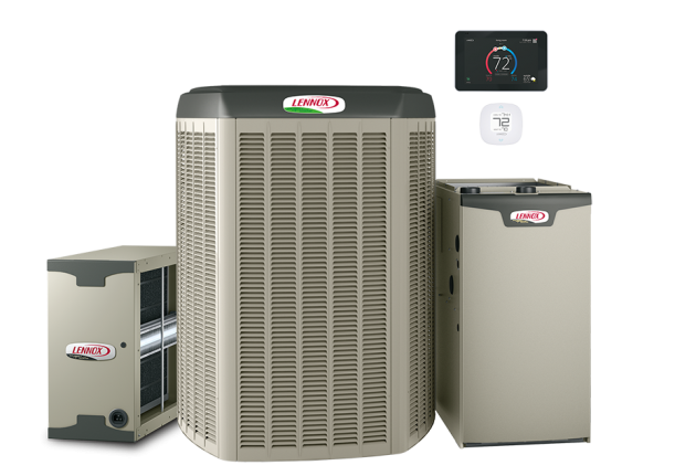 Choose Lennox Equipment and Enjoy Ultimate Home Comfort