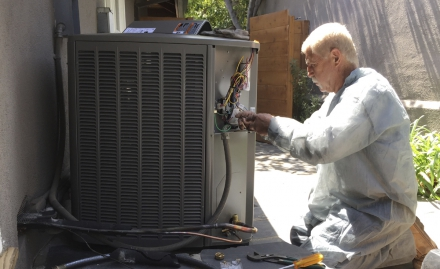 What To Expect From HVAC Installation