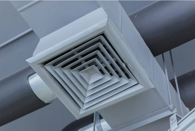 Whole Home Hvac Unit Don T Forget Your Ducts Around The Clock