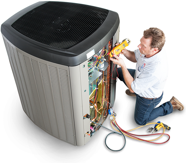 Understanding Your HVAC Systems