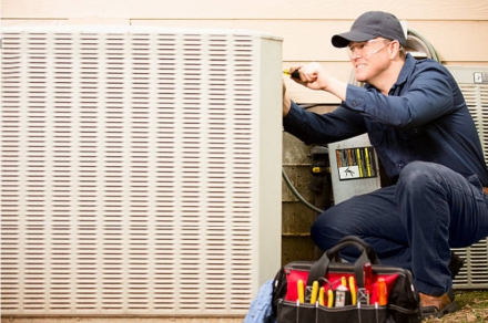 What Can You Expect from an Air Conditioning Service Call