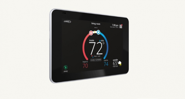 Make Your HVAC High Tech With a Voice Controlled WiFi Thermostat