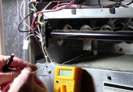 Has Your Furnace Ignitor Gone Bad?