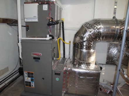 4 Common Furnace Problems and Why They Happen
