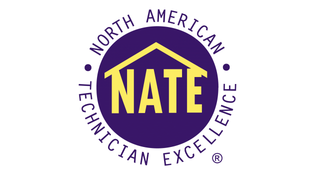 Why Use a NATE Certified Technician?