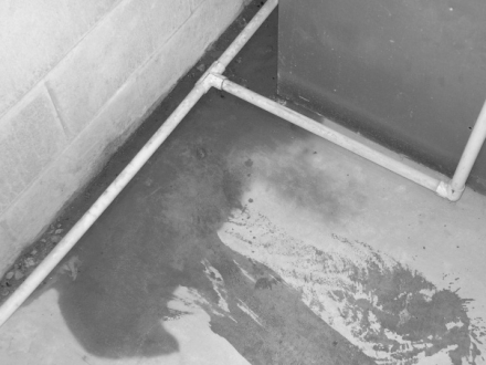 Why Your Furnace Could be Leaking