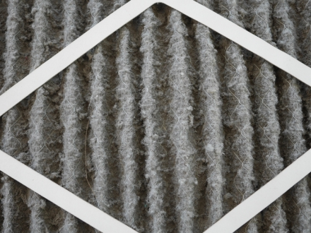 4 Good Reasons to Keep Your Air Filter Clean