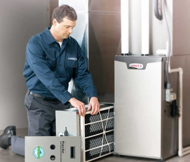 How Can You Clean Your AC System?