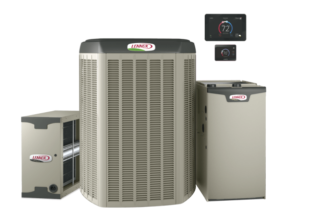 The Advantages of Replacing Your AC and Furnace Together At The Same Time
