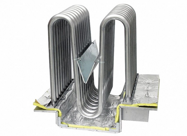 What is a Heat Exchanger and What Happens if it Cracks?