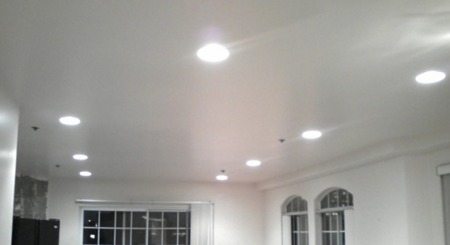 Can Recessed Lights Impede Your HVAC Efficiency?
