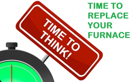 When Do You Know it's Time to Replace Your Furnace?