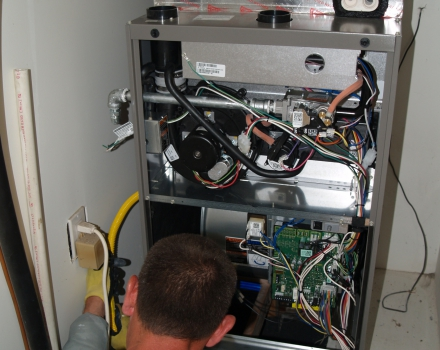 5 Reasons Why a Furnace Could be Under Performing