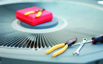 7 Most Common HVAC Repairs
