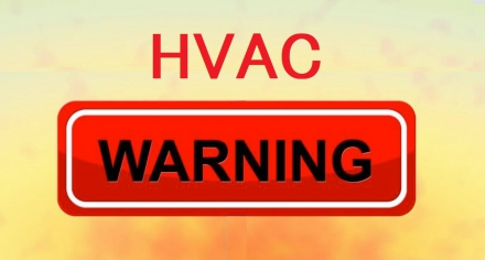 7 HVAC Warnings Signs That You Cannot Ignore