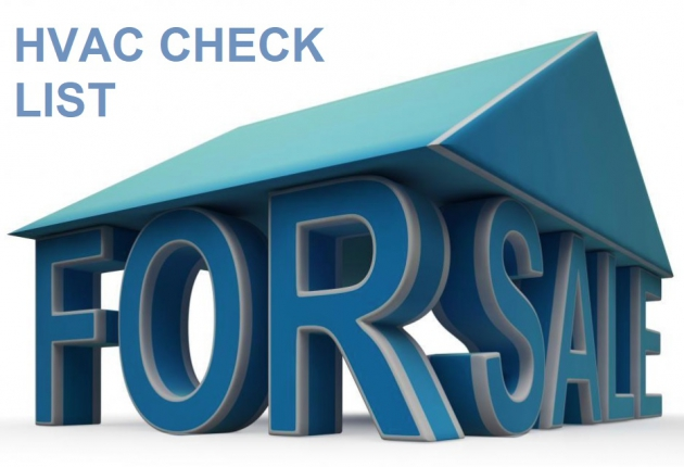 Create a New Home Checklist for the Sale and Beyond
