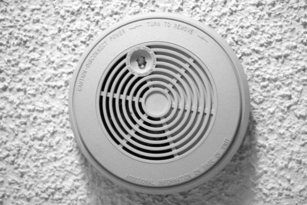 Understanding Duct Mounted Smoke Detectors