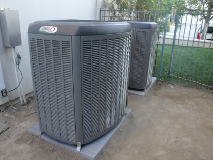 2 Key Factors if You Want to Hide your HVAC Outdoor Unit