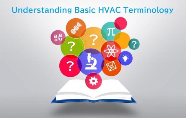 Understanding Basic HVAC Terminology
