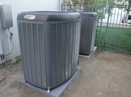 7 Things to Consider Before You Turn Your AC System On