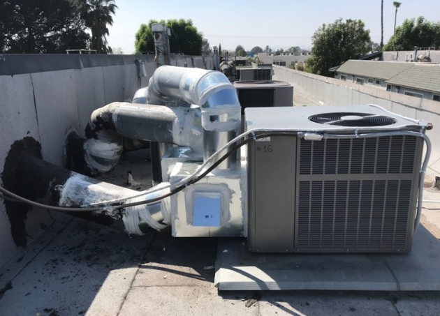 Residential vs. Commercial HVAC System: What's the Difference?