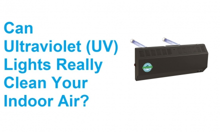 Can Ultraviolet (UV) Lights Really Clean Your Indoor Air?
