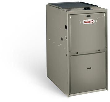 Lennox ML195 Gas Furnace