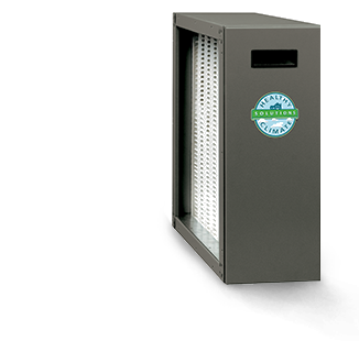 Lennox Hc11 Healthy Climate 11 Media Air Cleaner