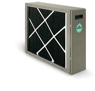 Lennox Healthy Climate Carbon Clean 16 Media Air Cleaner