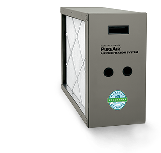 Lennox Pureair Air Purification
