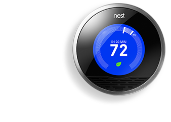 Nest The Next Generation Thermostat