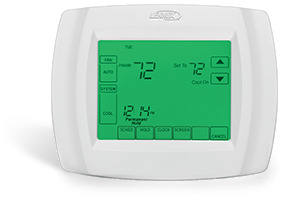 Thermostat Service Heating Los Angeles & San Fernando Valley - Repair Service & Installation Equipment 2