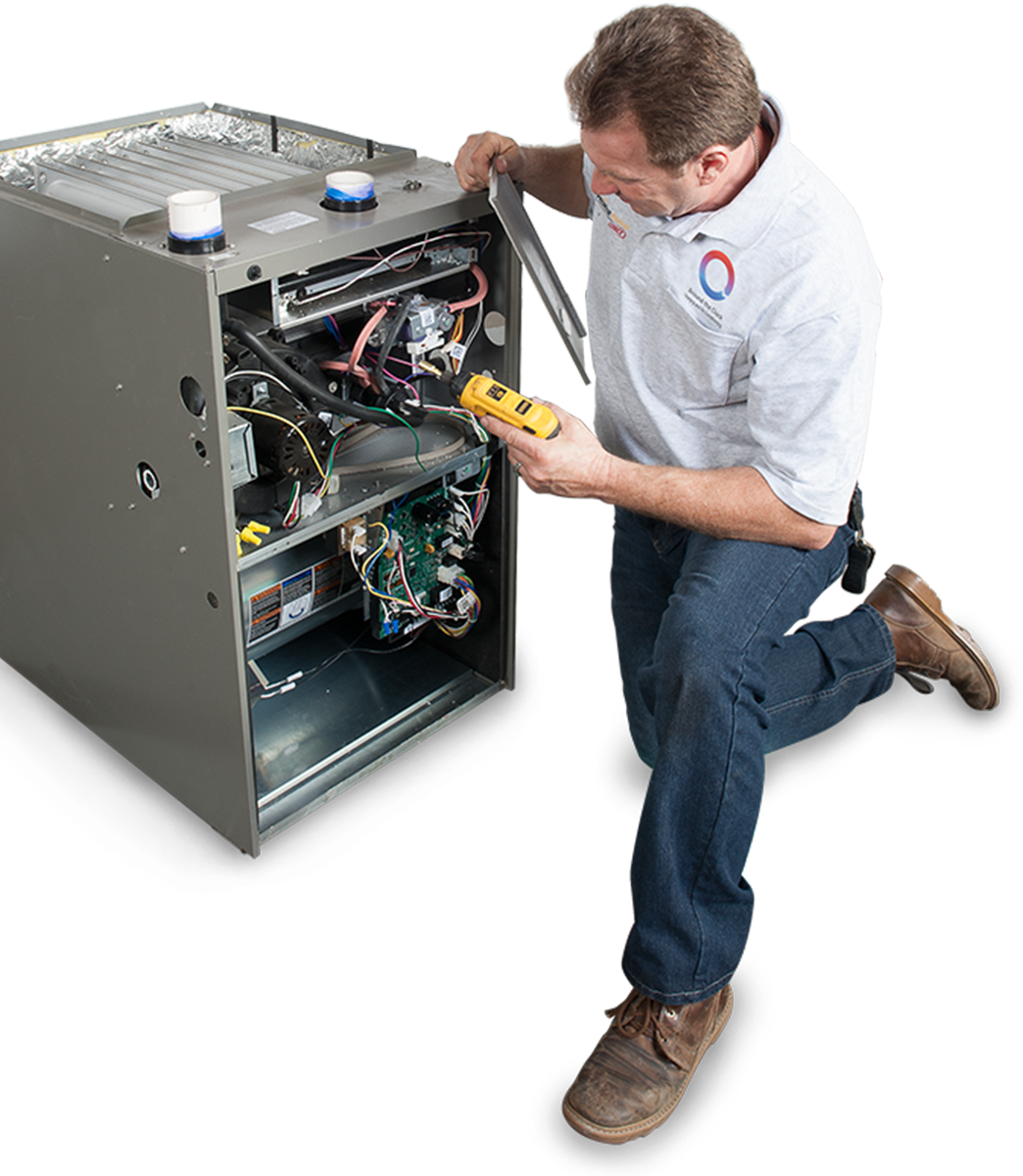 Furnace Installation And Replacement  Heating Los Angeles & San Fernando Valley - Repair Service & Installation Equipment 3