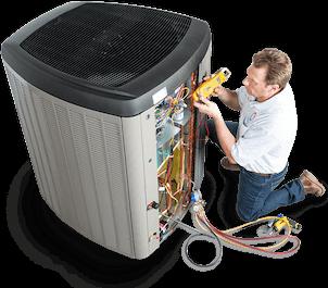 Los Angeles Air Conditioning Heating Furnace Repair
