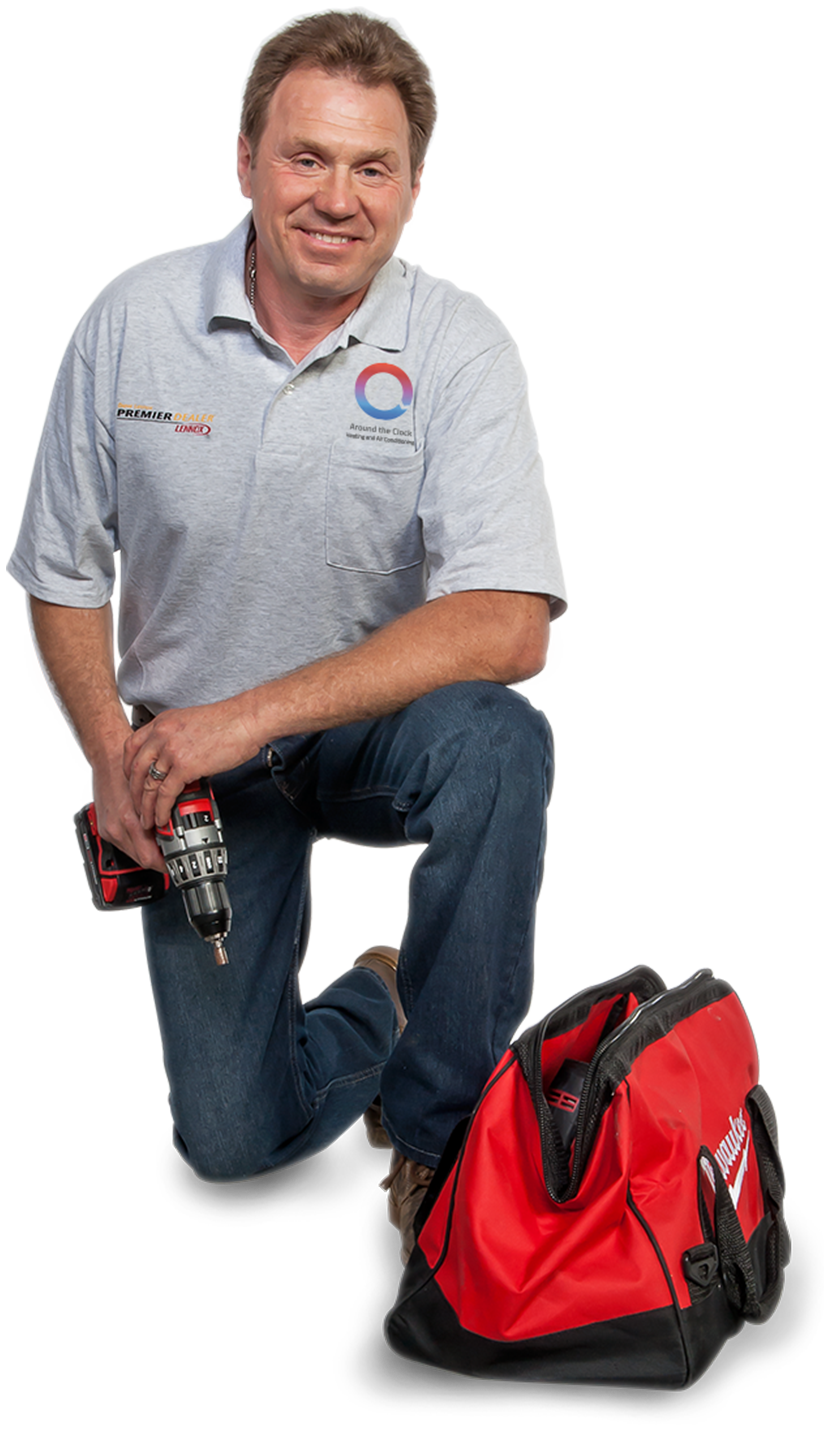 Furnace Repair And Maintenance Services Heating Los Angeles & San Fernando Valley - Repair Service & Installation Technician 2