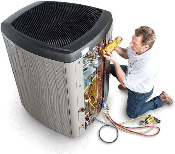Los Angeles Air Conditioning Repair Services